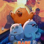 Download We Bare Bears: The Movie (2020) (Animation) Mp4
