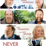 Download Never Too Late (2020) Mp4
