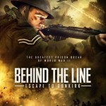 Download Behind the Line: Escape to Dunkirk (2020) Mp4