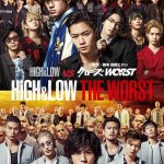 Download High & Low: The Worst (2019) Mp4