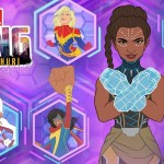 Download Marvel Rising: Operation Shuri (2019) (Animation) Mp4