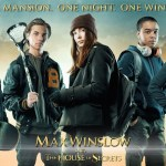 Download Max Winslow and the House of Secrets (2019) Mp4