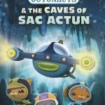 Download Octonauts and the Caves of Sac Actun (2020) (Animation) Mp4