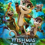 Download The Wishmas Tree (2019) (Animation) Mp4