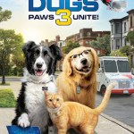 Download Cats & Dogs 3: Paws Unite (2020) Mp4