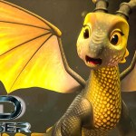 Download Dragons: Rescue Riders: Hunt for the Golden Dragon (2020) (Animation) Mp4
