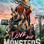 Download Love and Monsters (2020) Mp4
