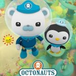 Download Octonauts & the Great Barrier Reef (2020) (Animation) Mp4