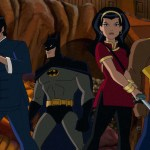 Download Batman: Soul of the Dragon (2021) (Animation) Mp4