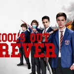 Download School's Out Forever (2021) Mp4