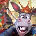 Download The Donkey King (2020) (Animation) Mp4
