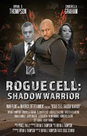 Rogue Cell: Shadow Warrior (2020)