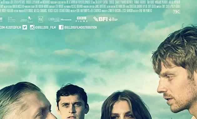 Looted (2019)