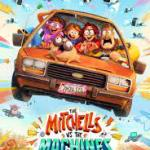Download The Mitchells vs. the Machines (2021) (Animation) Mp4