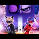 Download Miraculous Tales of Ladybug and Cat Noir S04E05 Mp4
