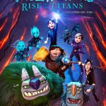 Download Trollhunters: Rise of the Titans (2021) (Animation) Mp4