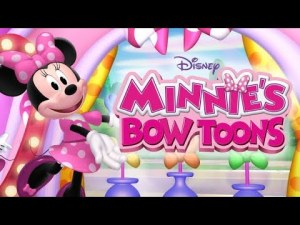 Minnies Bow Toons S01E02