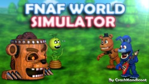 Fnaf Game Jolt - 0425