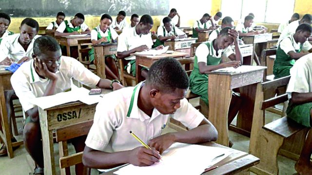 Examiners reveal how private schools aid exam malpractice  The