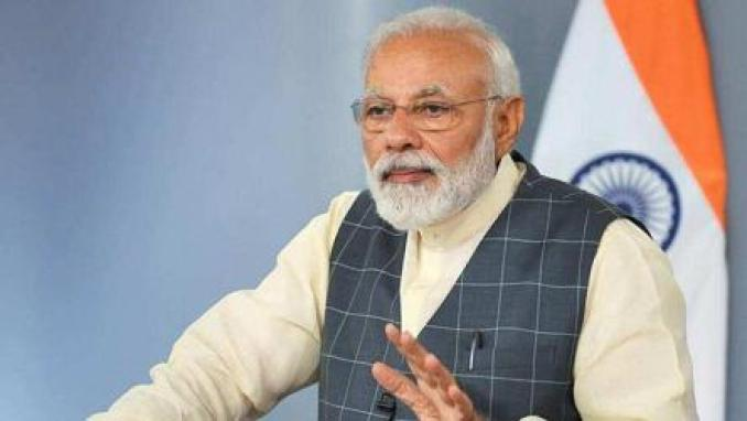 Think about those helping you': Highlights from PM Modi's speech ...