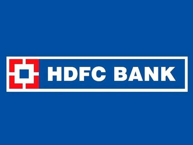 HDFC Bank to offer personal loans, credit cards at ATMs - business ...