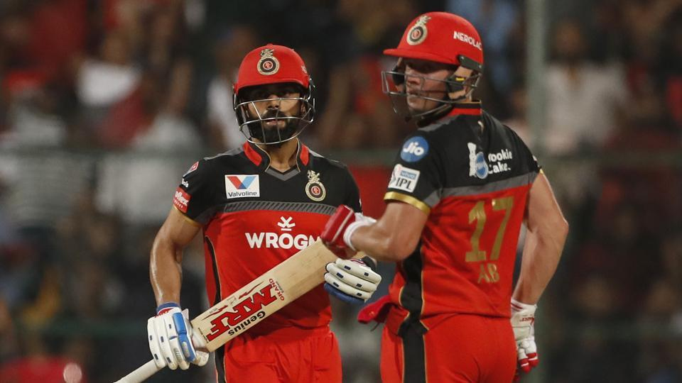 RCB can't just rely on Virat Kohli, AB de Villiers to win IPL: Moeen Ali -  cricket - Hindustan Times