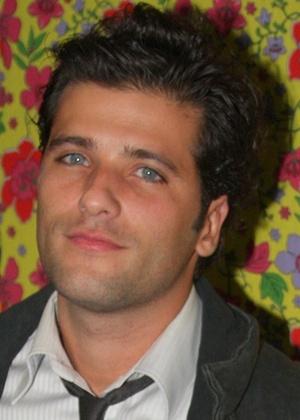 Bruno Gagliasso na festa de lançamento da nova novela das seis Cordel Encantado (7/4/11)