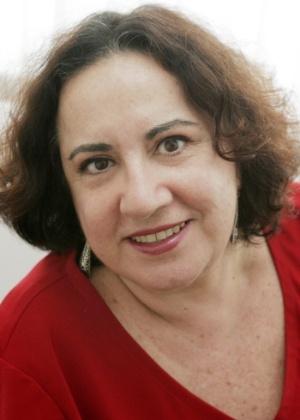 """A psicanalista e escritora Regina Navarro Lins, autora do recém-lançado """"O Livro do Amor"""""""