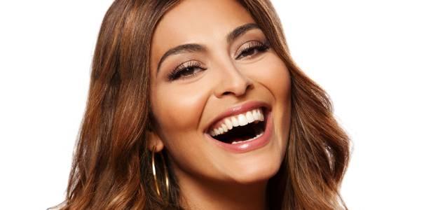 Juliana Paes é uma das favoritas para interpretar a personagem Gabriela