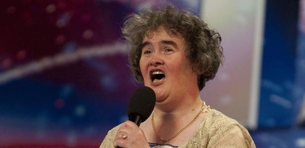 Programa que revelou Susan Boyle deve chegar ao Brasil pela Record