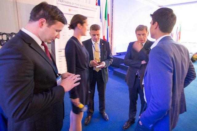 """Leszek Balcerowicz przedstawił raport FOR """"Następne 25 lat"""""""