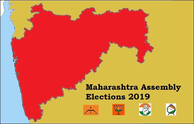 Image result for maharashtra assembly elections