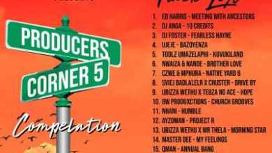 Photo of Download Mp3 : Master Dee – My Feelings