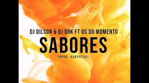 Photo of Download MP3 : DJ Dilson & DJ DrKapa – Sabores (Thakzin Remix) Ft. Os do Momento