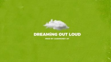 Photo of Luna Florentino – Dreaming Out Loud