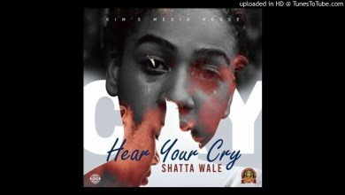 Photo of Shatta Wale – Hear Your Cry (Prod. By Kim's Media House)