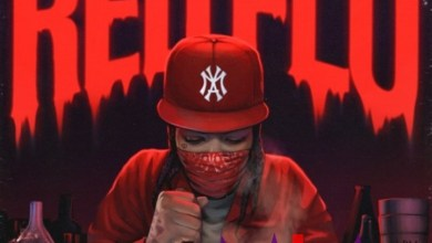 Photo of Young M.A – Red Flu EP Album