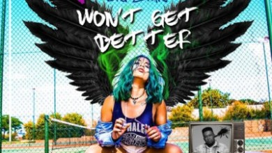 Photo of Rowlene ft Big Star – Won't Get Better