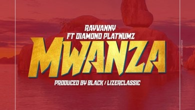 Photo of Rayvanny – Mwanza ft. Diamond Platnumz