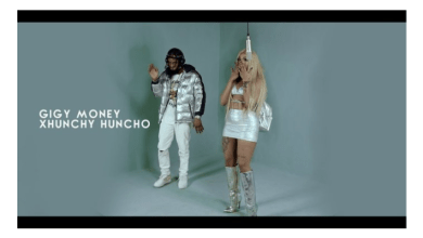 Photo of GIGY MONEY – GBESE FT. HUNCHY HUNCHO