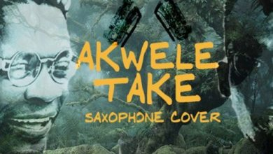 Photo of Shatta Wale – Akwele Take