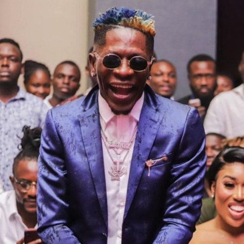 Photo of Shatta Wale – Dem Turn To Beans