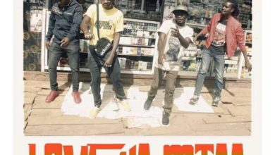 Photo of Stivo Simple Boy – Love Ya Mtaa ft. Virusi Mbaya, Phlexible & VDJ Jones