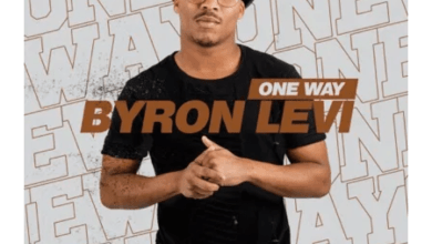 Photo of Byron Levi – One Way