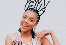 Photo of Sho Madjozi – Spirits Up