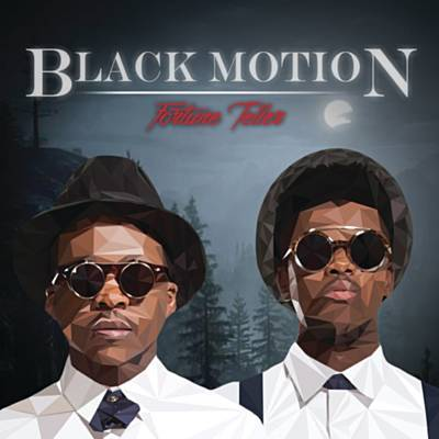 Black Motion Another Man