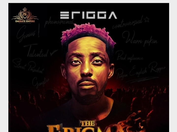 Photo of Erigga – Area to the World ft. Victor AD