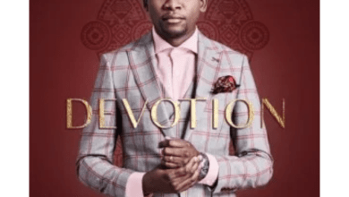 Photo of Nqubeko Mbatha – It's in Your Presence