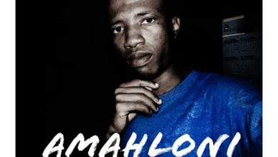 Photo of Kaylex – Amahloni