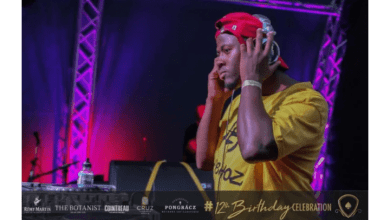 Photo of DJ jeje – eMcimbini (Broken Kick)